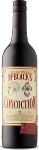 Mr. Black's Concoction Gsm 2015 Bottle