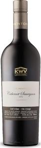 Kwv The Mentors Cabernet Sauvignon 2014, Wo Stellenbosch Bottle