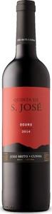 Quinta De São José 2014, Doc Douro Bottle