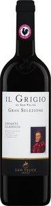 San Felice Il Grigio Gran Selezione Chianti Classico 2013, Docg Bottle
