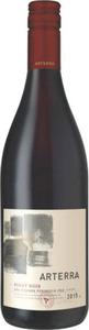 Arterra Pinot Noir 2016, VQA Niagara Peninsula Bottle