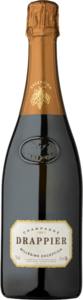 Drappier Millésime Exception Champagne 2012, Ac Bottle