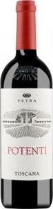 Petra Potenti Cabernet Sauvignon 2013, Igt Toscana Bottle