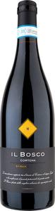 Luigi D'alessandro Il Bosco Syrah Cortona 2012, Doc Bottle