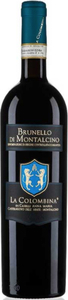 La Colombina Brunello Di Montalcino 2012, Docg Bottle