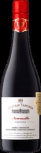 Château Tanunda Newcastle Shiraz/Grenache/Mourvèdre/Cinsault 2014, Barossa, South Australia Bottle