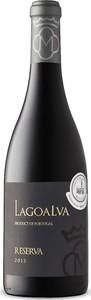 Lagoalva Reserva 2015, Vinho Regional Tejo Bottle