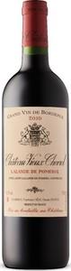 Châteaux Vieux Chevrol 2010, Ac Lalande De Pomerol Bottle