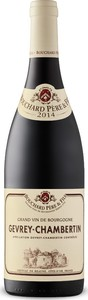 Bouchard Père & Fils Gevrey Chambertin 2015, Gevrey Chambertin Bottle