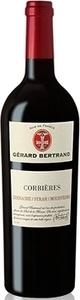 Gérard Bertrand Grenache/Syrah/Mourvèdre Corbières 2014, Ap Bottle