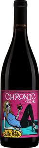 Chronic Cellars Suite Petite 2015 Bottle
