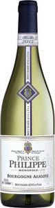 Prince Philippe Aligoté 2016 Bottle