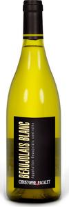 Christophe Pacalet Beaujolais Blanc 2016, Beaujolais Bottle