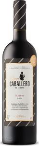 Finca Flichman Gran Caballero De La Cepa Malbec 2014 Bottle