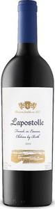 Lapostolle Red Blend 2013, Rapel Valley Bottle
