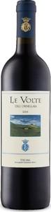 Le Volte Dell'ornellaia 2015, Igt Toscana Bottle