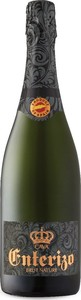 Enterizo Brut Nature Cava, Traditional Method, Do, Spain Bottle