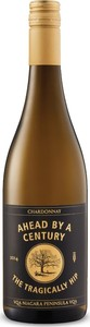 The Tragically Hip Ahead By A Century Chardonnay 2015, VQA Niagara Peninsula Bottle