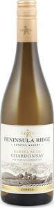 Peninsula Ridge Barrel Aged Chardonnay 2016, VQA Beamsville Bench, Niagara Peninsula Bottle