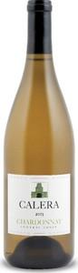 Calera Chardonnay 2015, Central Coast Bottle