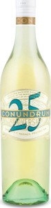 Conundrum California White 2015 Bottle