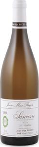 Jean Max Roger Sancerre Cuvée Les Caillottes 2016, Sancerre Bottle