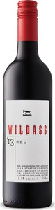 Wildass Red 2014, VQA Niagara On The Lake Bottle