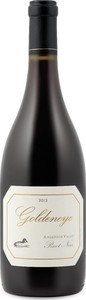Duckhorn Goldeneye Pinot Noir 2014, Anderson Valley Bottle