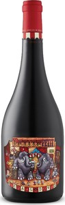 Michael David Petite Petit 2015, Lodi Bottle