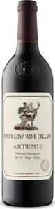 Stag's Leap Wine Cellars Artemis Cabernet Sauvignon 2014, Napa Valley Bottle
