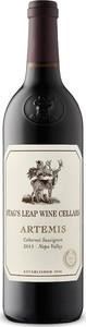 Stag's Leap Wine Cellars Artemis Cabernet Sauvignon 2014, Napa Valley Bottle