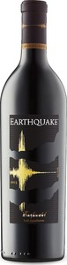 Earthquake Zinfandel 2014, Lodi Bottle