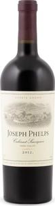 Joseph Phelps Napa Cabernet Sauvignon 2014 Bottle