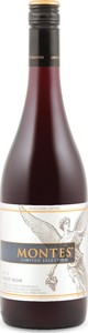 Montes Limited Selection Pinot Noir 2015, Casablanca Valley Bottle