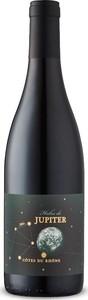 Les Halos De Jupiter Côtes Du Rhône 2016, Ac Bottle