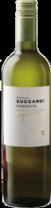 Familia Zuccardi Organica Torrontés 2016, Mendoza Bottle