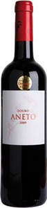 Aneto Red 2011 Bottle