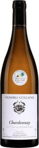 Vignoble Guillaume Chardonnay Classique 2015 Bottle