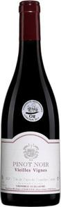Vignoble Guillaume Pinot Noir Vieilles Vignes 2015, Vin De Pays Franche Comté Bottle