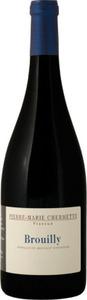 Domaine Du Vissoux Brouilly Pierreux 2016 Bottle