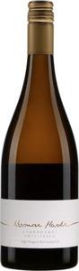 Norman Hardie Niagara Unfiltered Chardonnay 2015, VQA Niagara Peninsula Bottle