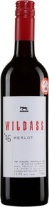 Wildass Merlot 2016, VQA Niagara Peninsula Bottle