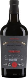 Berselli & Solferino Signature Collection Primitivo 2014, Igt Salento Bottle