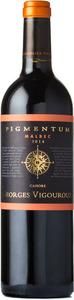 Georges Vigouroux Pigmentum Malbec 2015, Cahors Bottle
