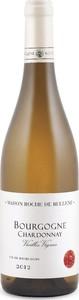 Maison Roche De Bellene Vieilles Vignes Bourgogne Chardonnay 2015 Bottle