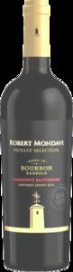 Robert Mondavi Private Selection Bourbon Barrel Aged Cabernet Sauvignon 2016, Monterey County Bottle
