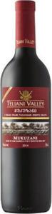 Teliani Valley Mukuzani 2014, Mukuzani, Khaketi Bottle