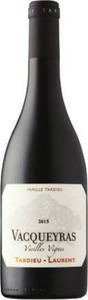 Tardieu Laurent Vieilles Vignes Vacqueyras 2015, Ac Bottle