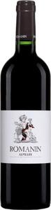 Château Romanin Alpilles 2016 Bottle