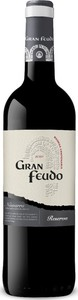 Gran Feudo Reserva 2012 Bottle